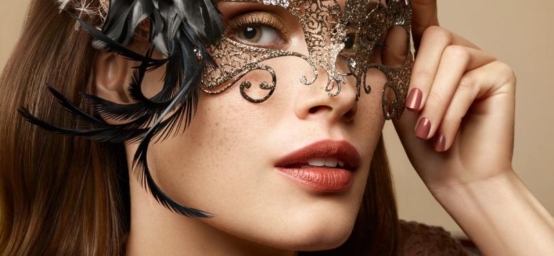 nouvelle collection maquillage Sothys Echapée Vénitienne
